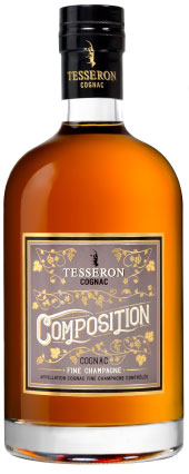 Tesseron Composition Bottle Image