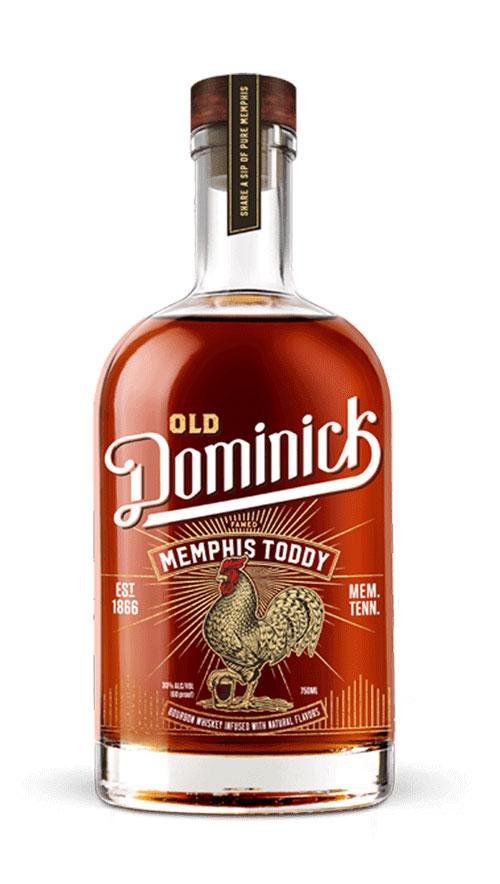 Toddy Bottle