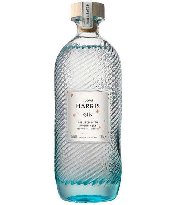 Isle of harris bottle