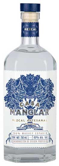 Casa Manglar Bottle