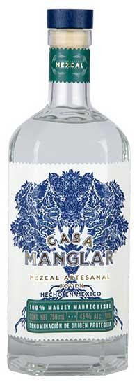 Casa Manglar Madre Cuishe Bottle